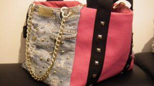 šitá kabelka