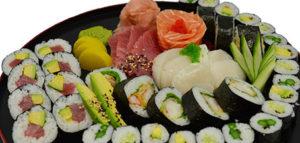 sushi-160